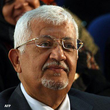د.ياسين سعيد نعمان  : الحمله على المخلافي بسبب نجاحه وليس بسبب فشله